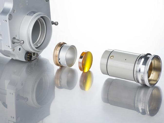 Ricambi per macchine Laser