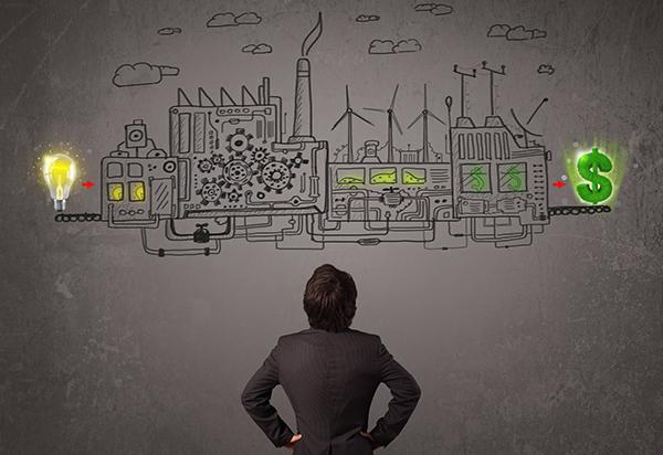 Come scegliere il corretto software ERP gestionale della produzione